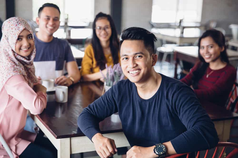 malaysian working holiday visa students